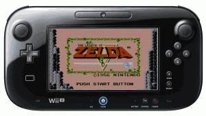 Nintendo quiere lanzar más juegos para Wii U… pero de los años 80 y 90