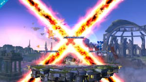 Super Smash Bros. de Wii U recupera sus objetos inspirados en Dragon Ball Z