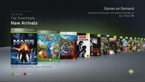 No podrás jugar a juegos de Xbox 360 en tu Xbox One usando Cloud… por ahora