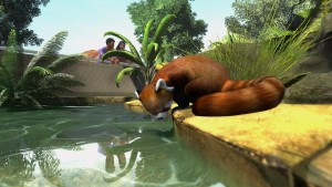 Análisis Xbox One: Zoo Tycoon