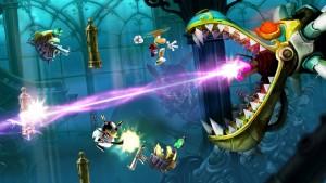 Rayman Legends también llegará a PS4 y Xbox One