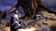 Ausar Rising, la actualización de Infinity Blade 3, llega el 19 de diciembre