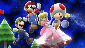 Super Smash Bros. no está confirmado para salir en primavera