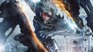 Metal Gear Rising: Revengeance en PC el próximo 9 de enero