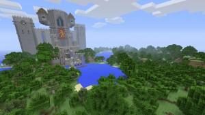 Minecraft para PS3 disponible mañana. La versión de PS4, pronto