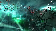 Análisis PS4: Resogun
