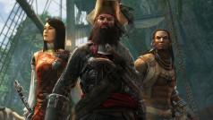 La Ira de Barbanegra, el DLC de Assassin's Creed 4, disponible mañana