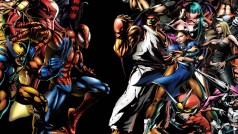 Capcom elimina la saga Marvel vs Capcom de PSN y XBLA