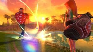 Análisis Xbox One: Powerstar Golf