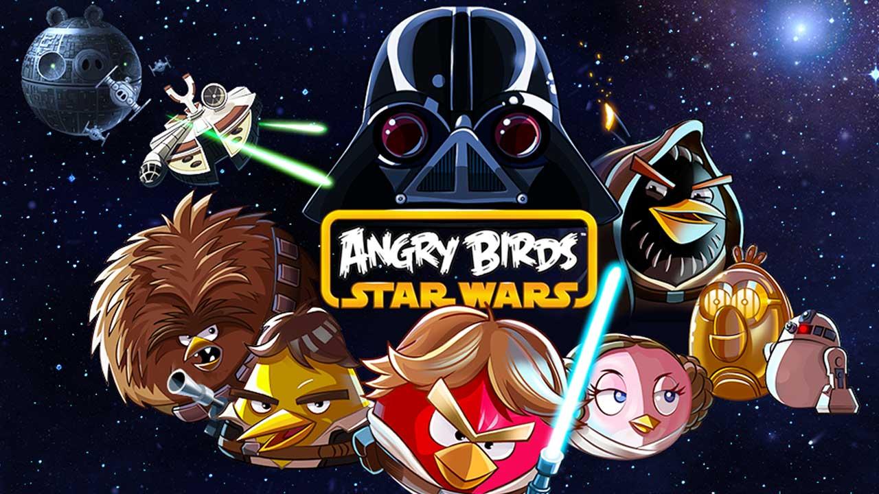 Análisis Xbox One: Angry Birds Star Wars