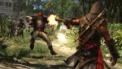 La primera expansión de Assassin's Creed 4 llegará el 17 de diciembre