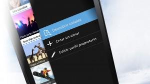BBM estrena apariencia en iOS y soporte para Android 5.0
