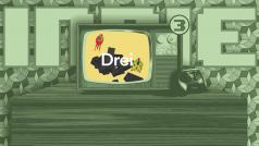 El juego gratuito de la semana: Drei