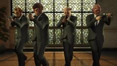 Se filtra el primer vídeo del inminente creador de misiones de GTA 5 Online