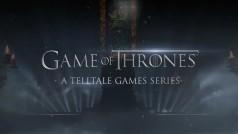 Game of Thrones, el juego de Telltale: ¿Habrá algo más allá de Poniente?