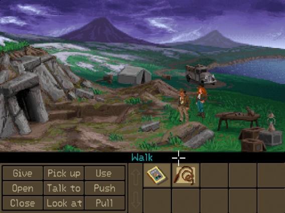 Adventures gráficos da LucasArts podem ser adaptados muito bem aos celulares e tablets