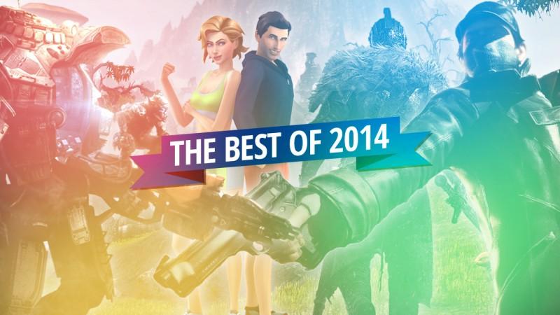 Los Sims 4, Watch Dogs, Titanfall y otras grandes apuestas para 2014