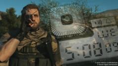 Metal Gear Solid 5 The Phantom Pain no llegará en 2014 según su creador