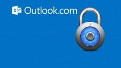 Microsoft aumenta la seguridad en las cuentas Outlook.com y Microsoft