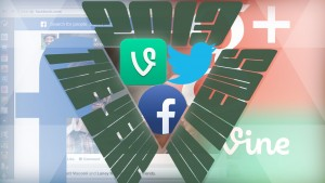 Las noticias más importantes del 2013: redes sociales