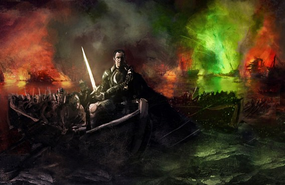 What if Stannis Baratheon was King?