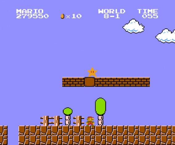 Super Mario Bros nunca foi prometido para celulares, mas os fãs não deixam de torcer por isso