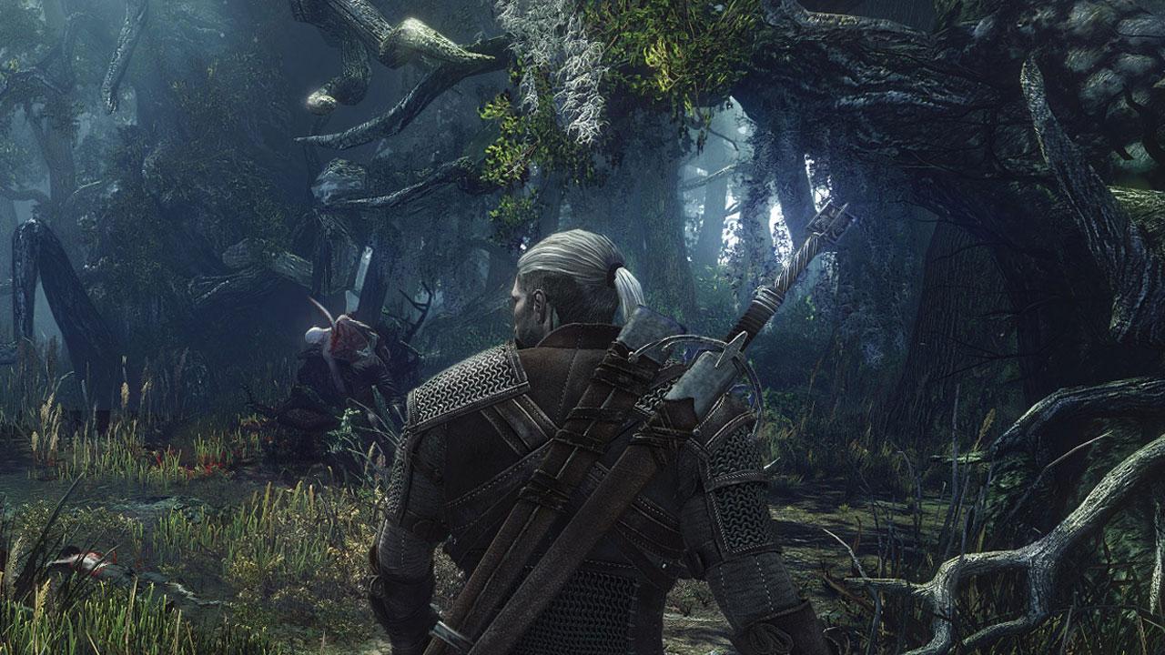 [Vídeo] Tráiler de The Witcher 3: Wild Hunt