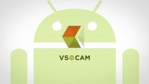 VSCO Cam finalmente también en Android