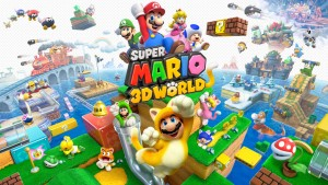 Análisis Wii U: Super Mario 3D World