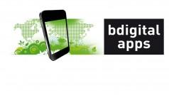 Comienza en Barcelona BDigital Apps, el congreso de apps móviles