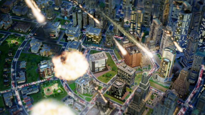 Battlefield 4, SimCity, Skyrim... Los peores bugs de los videojuegos