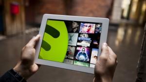 Spotify podría llegar mañana a Chile y Colombia