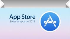 Las mejores apps de 2013 para iPhone y iPad en España