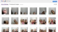 Acabo de entrar en tu Dropbox a echar un vistazo a tus fotos