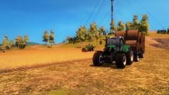 Prueba la demo de Professional Farmer Simulator 2014: sé un agricultor