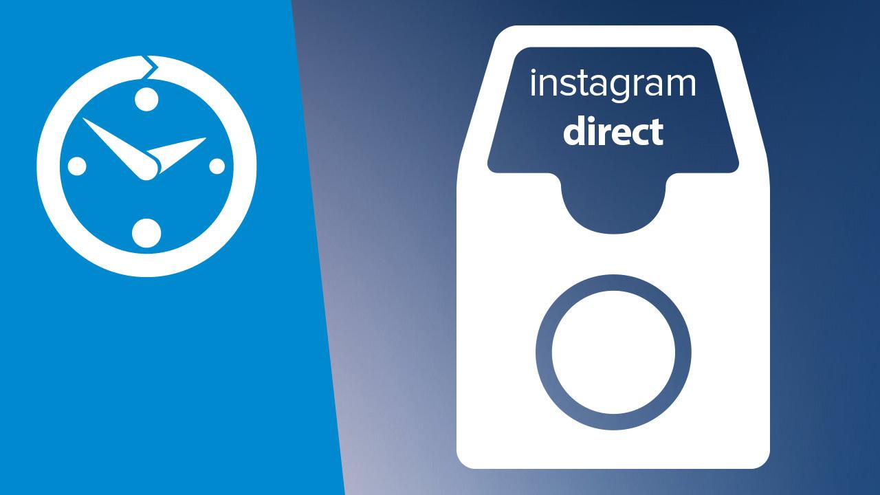 Spotify gratis, Angry Birds GO!, Instagram Direct y el año Facebook en El Minuto Softonic