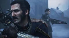 The Order: 1886, el Gears of War de PS4, podría salir en otoño de 2014