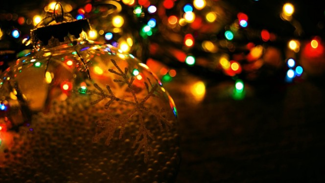 Tres formas de crear una felicitación de Navidad