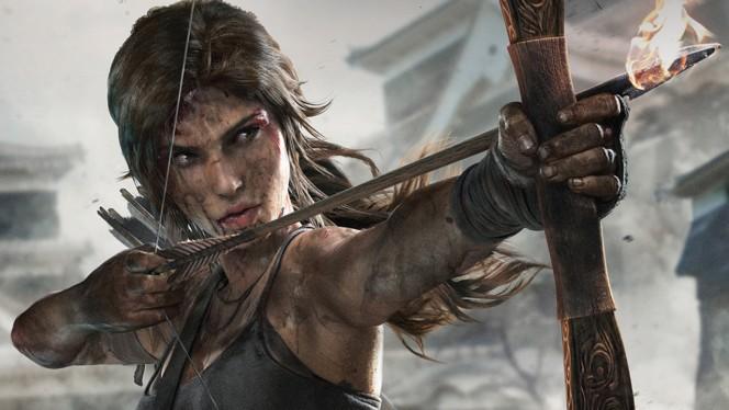 Tomb Raider es aún mejor en PS4 y Xbox One