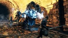 ¿Te traicionará este nuevo personaje de Dark Souls 2?