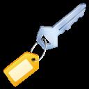 Chave de segurança