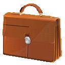 Guardar arquivos confidenciais