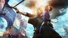 BioShock Infinite es gratis para los usuarios de PS3 con PS Plus