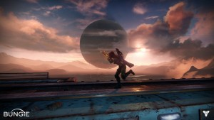 La creadora de Halo lanza 20 imágenes de Destiny, shooter de PS4 y X-1