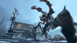 Call of Duty: Ghosts muestra los 5 nuevos mapas que llegarán este mes