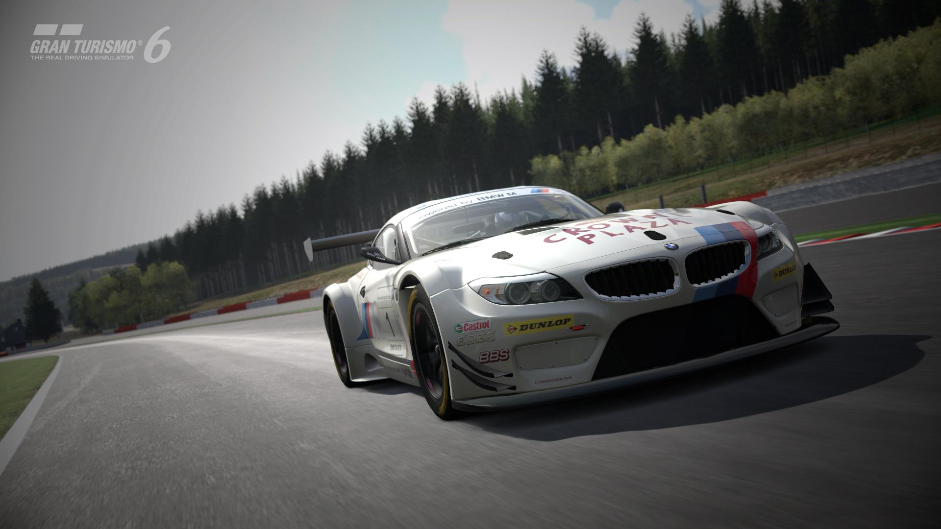 El primer Gran Turismo para PS4 podría llegar pronto: ¿port de GT6?