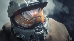 Cuidado con las presuntas imágenes nuevas de Halo 5: son falsas