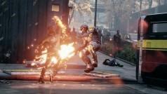 Nuevas imágenes de inFamous para PS4 recuerdan su potencia gráfica