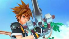 Sora podría cambiar radicalmente en Kingdom Hearts 3 para PS4 y Xbox One