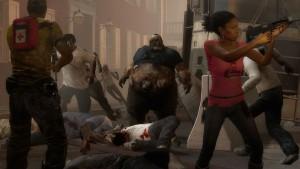 ¿Es esta la primera imagen de Left 4 Dead 3 para PS4, Xbox One y PC?